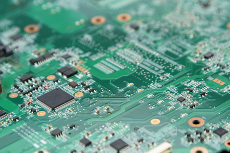 circuito electronico: El circuito electr�nico
