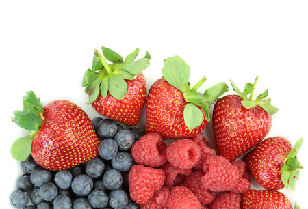 yummy: Yummy berries