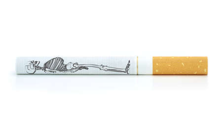quit smoking: Smoking kills