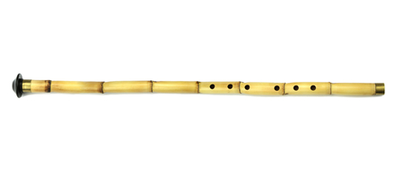 Turkish \ Ney \ reed flute. Turkish classical sufi music instrument.