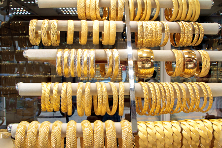 jewelery: Turkish jewelery shop