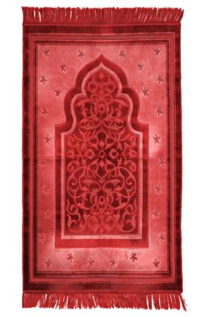 Prayer rug for muslims