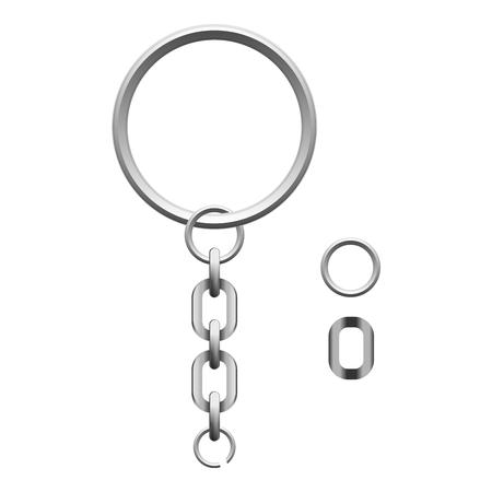 keychain: key chain