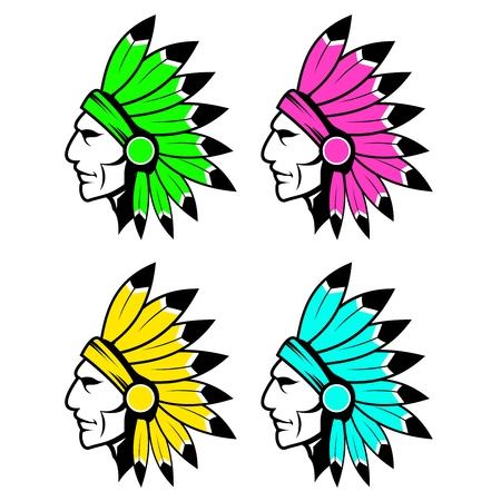 chieftain: Chieftain colorato