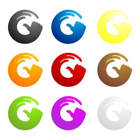 affirm: Creative like button