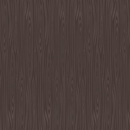 Motif vecteur de bois réaliste Banque d'images - 48107645