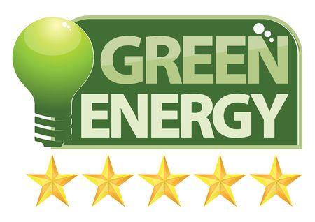 pollutant: green energy