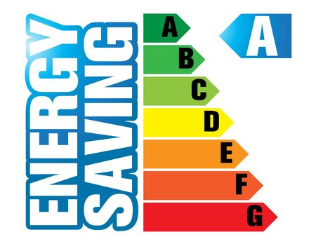 energy saving Stock Vector - 6635665