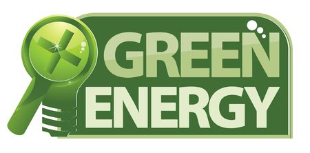 sustainable resources: energy saving