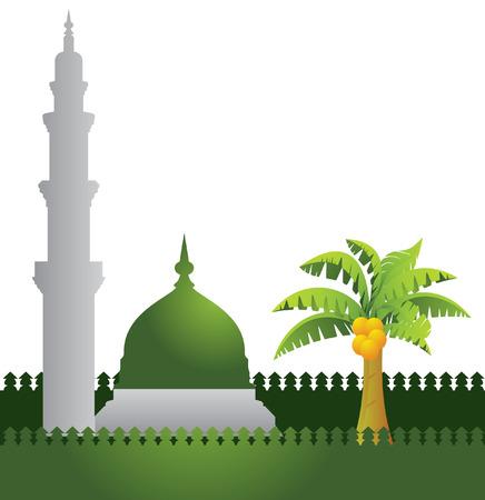 mezquita: Mezquita