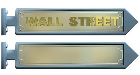 street sign Stock Vector - 8553907