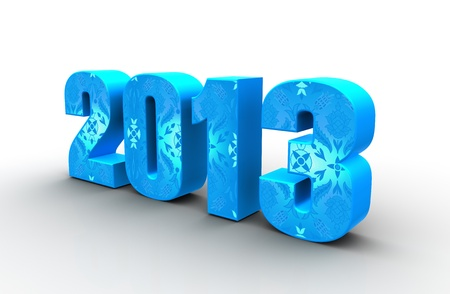 new year Stock Photo - 16762572