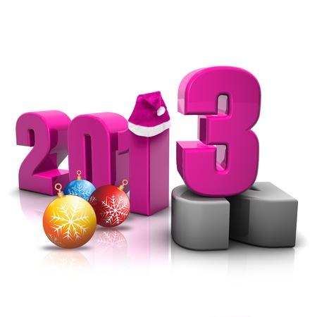 new year Stock Photo - 16815502