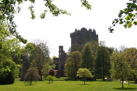eire: Blarney Castle