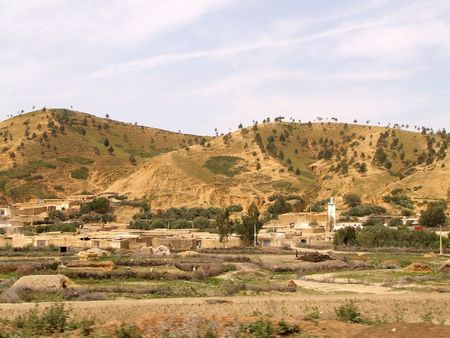 Moroccan Village photo