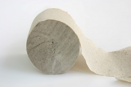 toilet roll: toilet roll