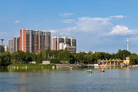 China hebei shijiazhuang