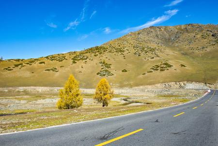 Burqin County, Xinjiang,  Altay Prefecture