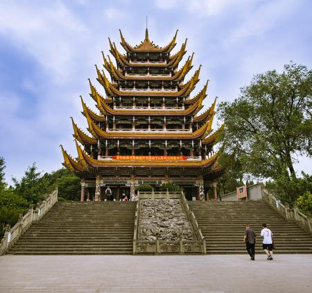 Ling quan Temple