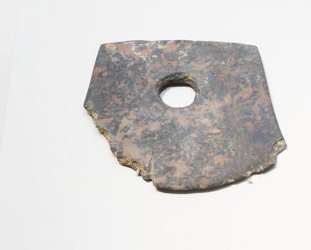 A stone axe Sajtókép