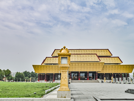 The national Museum of chinese writing is a national-level special museum that is approved by the State Council and integrates the functions of cultural relics protection, display and scientific research. Editorial