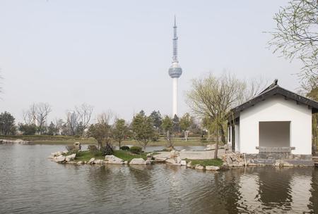 Yunlong Park Sajtókép