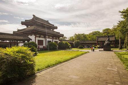 Chenshou Wanjuanlou Scenic Area 新聞圖片