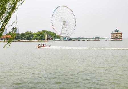 Liyuan Scenic Area