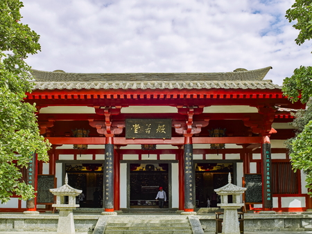 Dacien Temple 報道画像