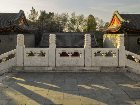 China, Beijing, Summer Palace scenery