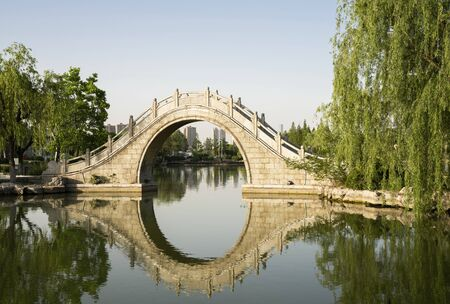 Yunlong Lake Scenic Area, Xuzhou City, Jiangsu Province, China 版權商用圖片