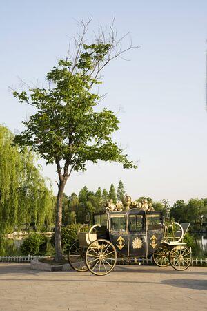 Yunlong Lake Scenic Area, Xuzhou City, Jiangsu Province, China Stock fotó - 150083917