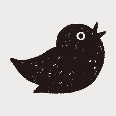 twitter: Doodle twitter