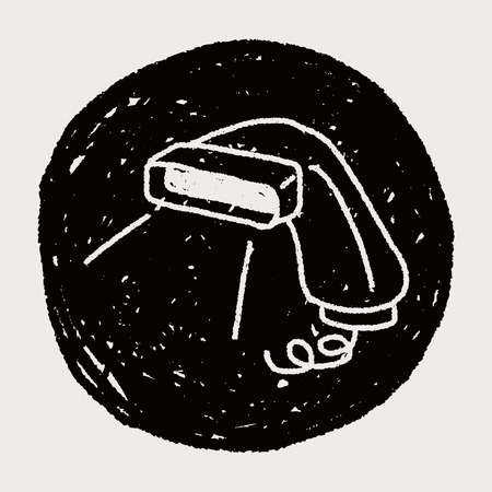 scanner: Doodle Scanner