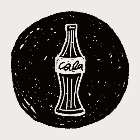 cola: Doodle cola