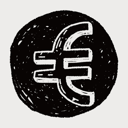 euro: doodle euro