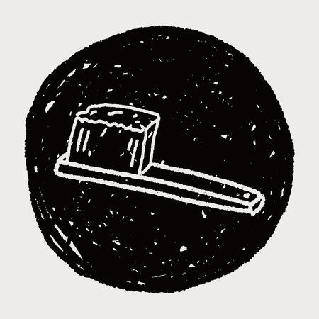 bristle: doodle brush