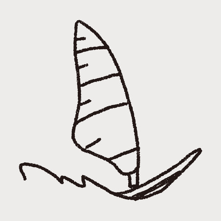 windsurfing: windsurf garabato