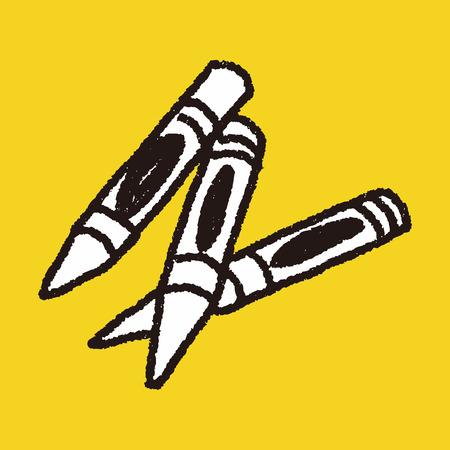 crayon: Doodle Crayon