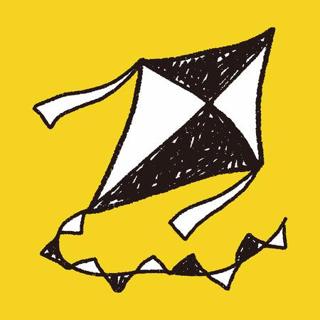 kite: Doodle Kite