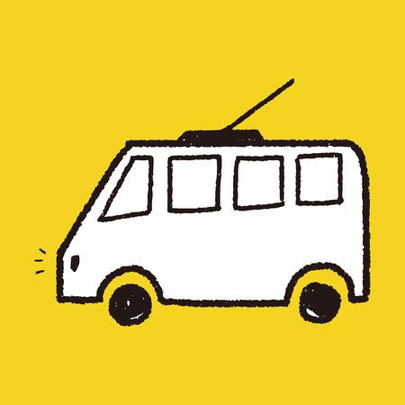 streetcar: tranv�a garabato