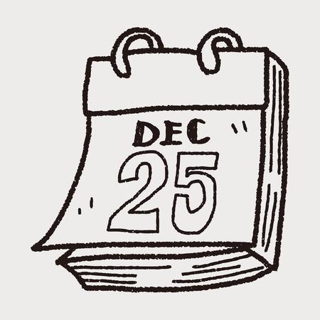 date: date doodle