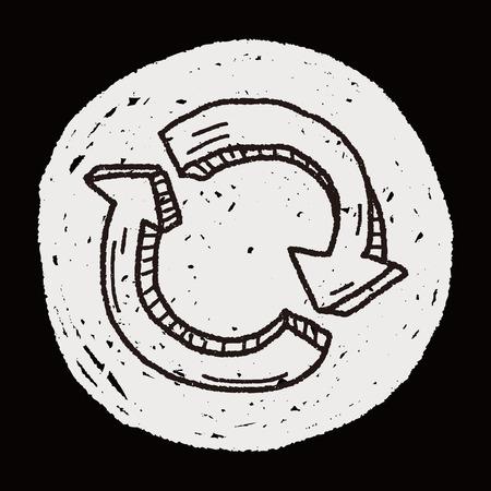 reload: reload doodle