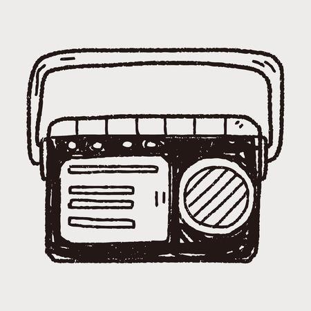 낙서 라디오
