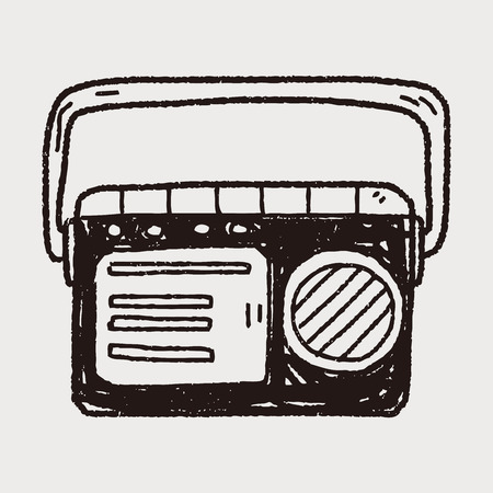 radio station: doodle radio