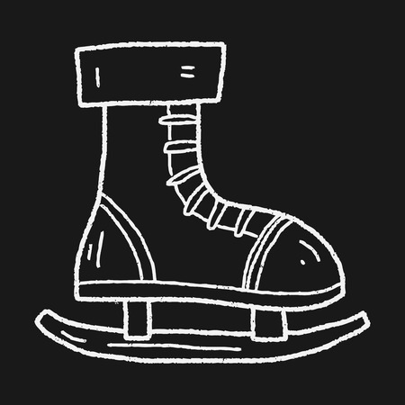 skates: Doodle Skates