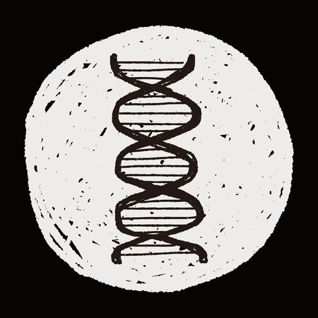 Doodle Gene Vector