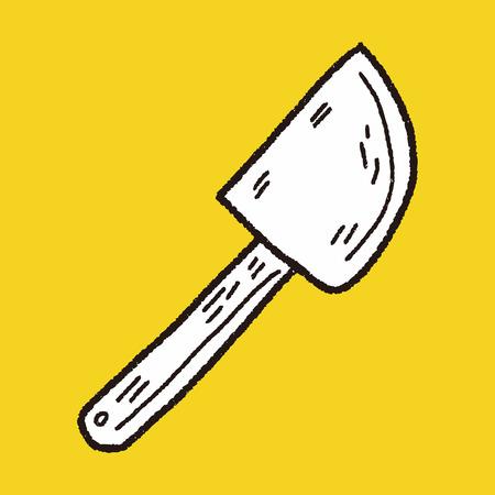 bake: bake beater doodle