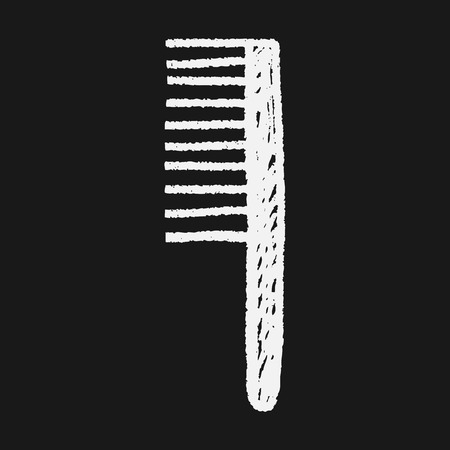 comb: Comb doodle