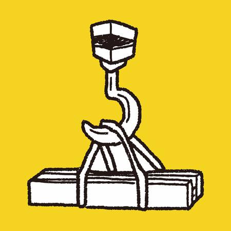 the hook: hook doodle